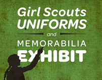 GSOOH Historic Uniform Exhibit @ OSU