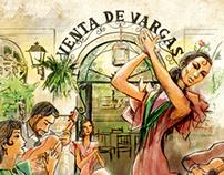 Poster for Venta de Vargas
