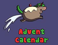 Interactive Advent Calendar 2011
