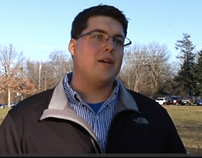 Berea's New Deep Green Residence Hall: Brian Easterday