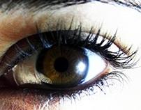 Eyes The Door Of The Soul