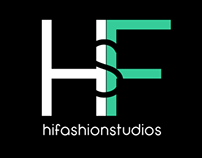 HiFashion Studios Design (Print, Logo, Photo Editing)