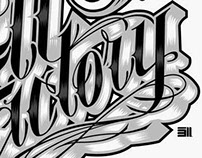 Ill Factory Hand Style