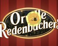 Orville Redenbacher Spot