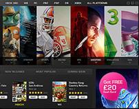 Game Staar game rental website