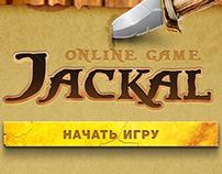 Jackal Online Game