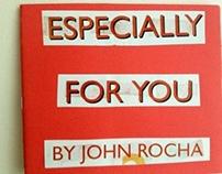 Circa 1994 Net For Designer: John Rocha
