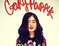 Gary Pepper Girl