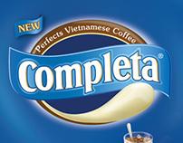 Completa - packaging
