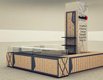 Hobix Retail Kiosk