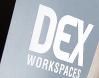 Dex: Workspaces Branding