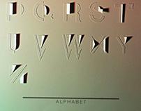 Helvetica Shadows