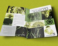 siquencer electronic music magazine