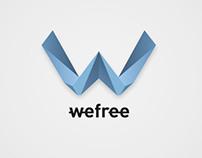 wefree | websites low cost