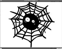 La vie cruelle de l'araignée