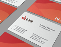 """ELITEO"" Corporate Identity. Version 2.0"