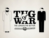 Tug Of War - The Impossible Brief