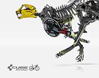 Cube bikes - Spirit