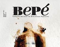 BePé | Literary magazine
