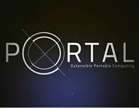 Project:Portal - Low Cost Portable Extensible Computing