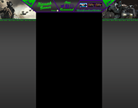 You tube Backgrounds