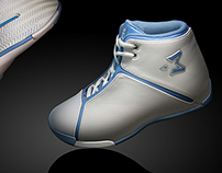 Stephon Marbury Basketball Shoes