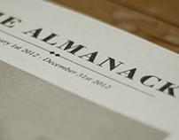 The Almanack Magazine