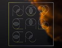 NOVEMBER - Font Set