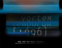Gerard Grisey, Vortex Temporum