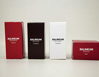 Balineum Bathroom Amenities
