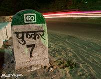 Delhi-Ajmer-Pushkar-Ajmer-Delhi