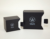Welfe Jewellery