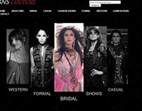 BNS Couture ( Boutique )