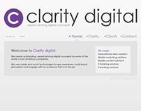 Clearity Dgital