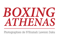 Boxing Athenas - Livre