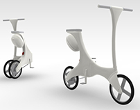 Fwave Bicycle