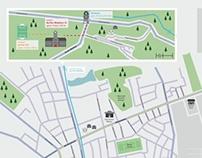 Wayfinding Map