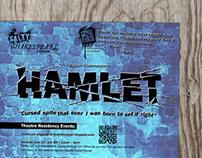 Salty Shakespeare - Hamlet