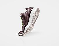 Nike Free TR Fit Premium