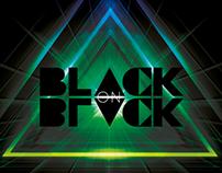 BLACK ON BLACK EVENTS