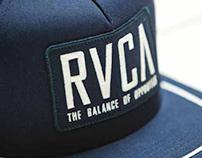 RVCA Men's Accessories