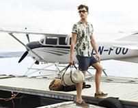 """Fashion Editorial """"MANN"""" june 2012"""