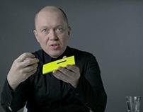 Nokia Lumia - Marko Ahtisaari, Nokia Design Team