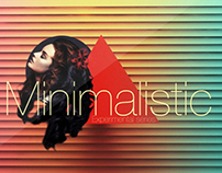 Minimalistic- experimental series