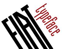 FIAT typeface