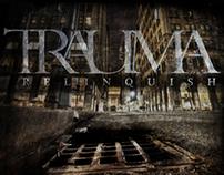 Trauma Cd Front/ back design
