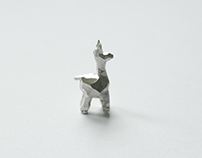 silver lama