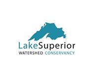 Lake Superior Watershed Web Design