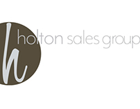 Holton Sales Group: Identity Re-Design