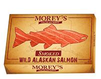 Morey's Smoked Salmon